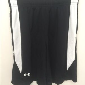 Men's under armor shorts